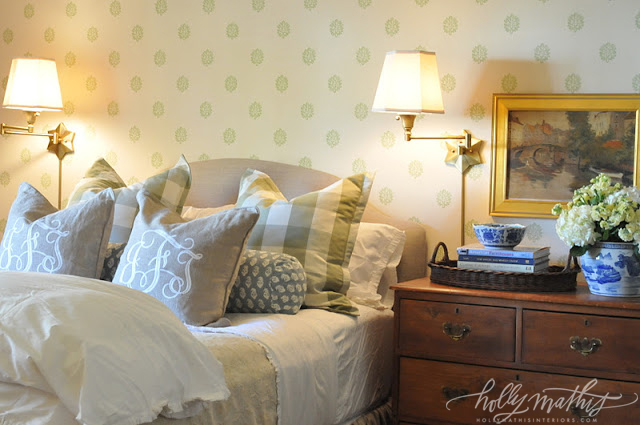 Foley home holly mathis interiors for The master bedroom tessa hadley