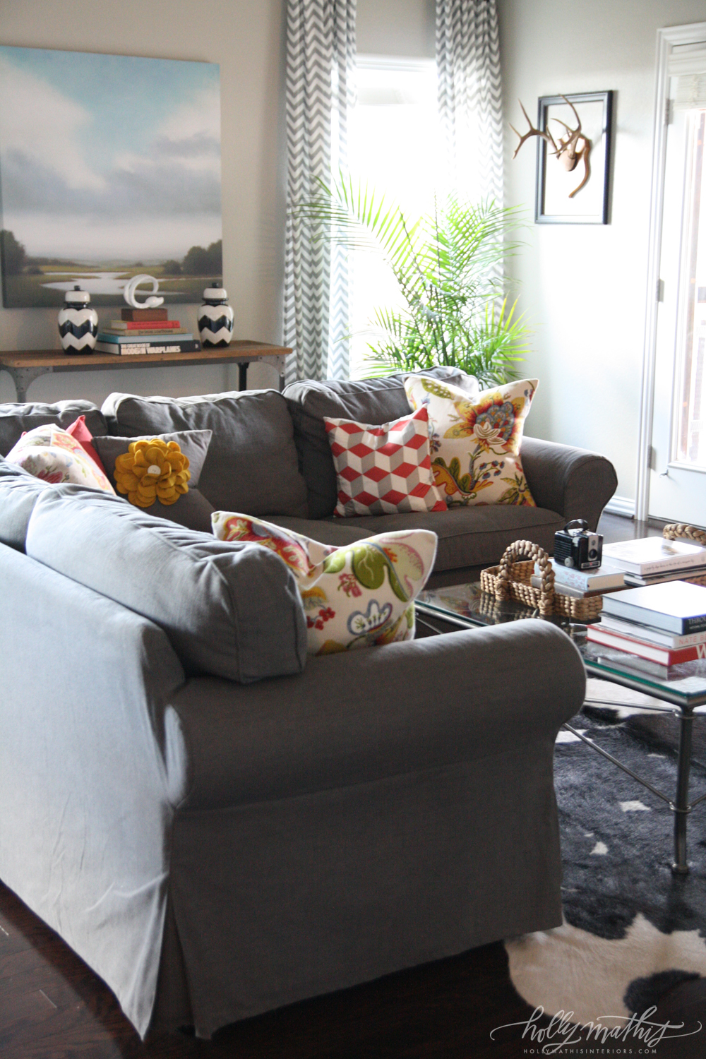 Williams Home Holly Mathis Interiors