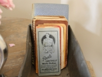 Vintage family items