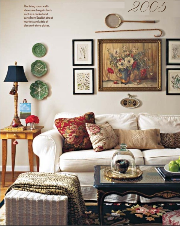 Living room updates holly mathis interiors Better homes and gardens living room ideas