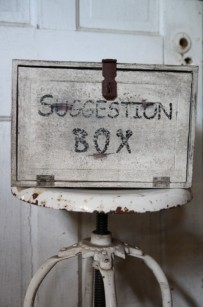 suggestionboxstool