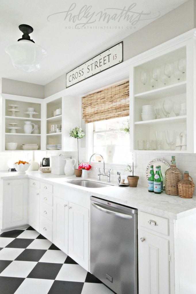 Kitchen Remodel DONE Holly Mathis Interiors