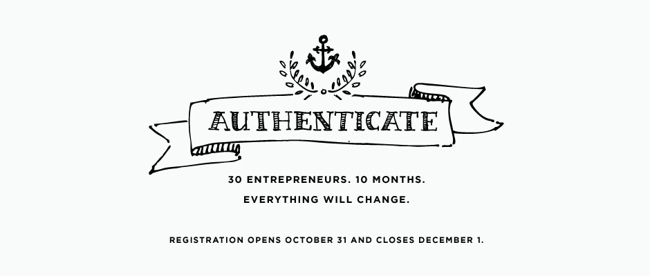 authenticateexperience