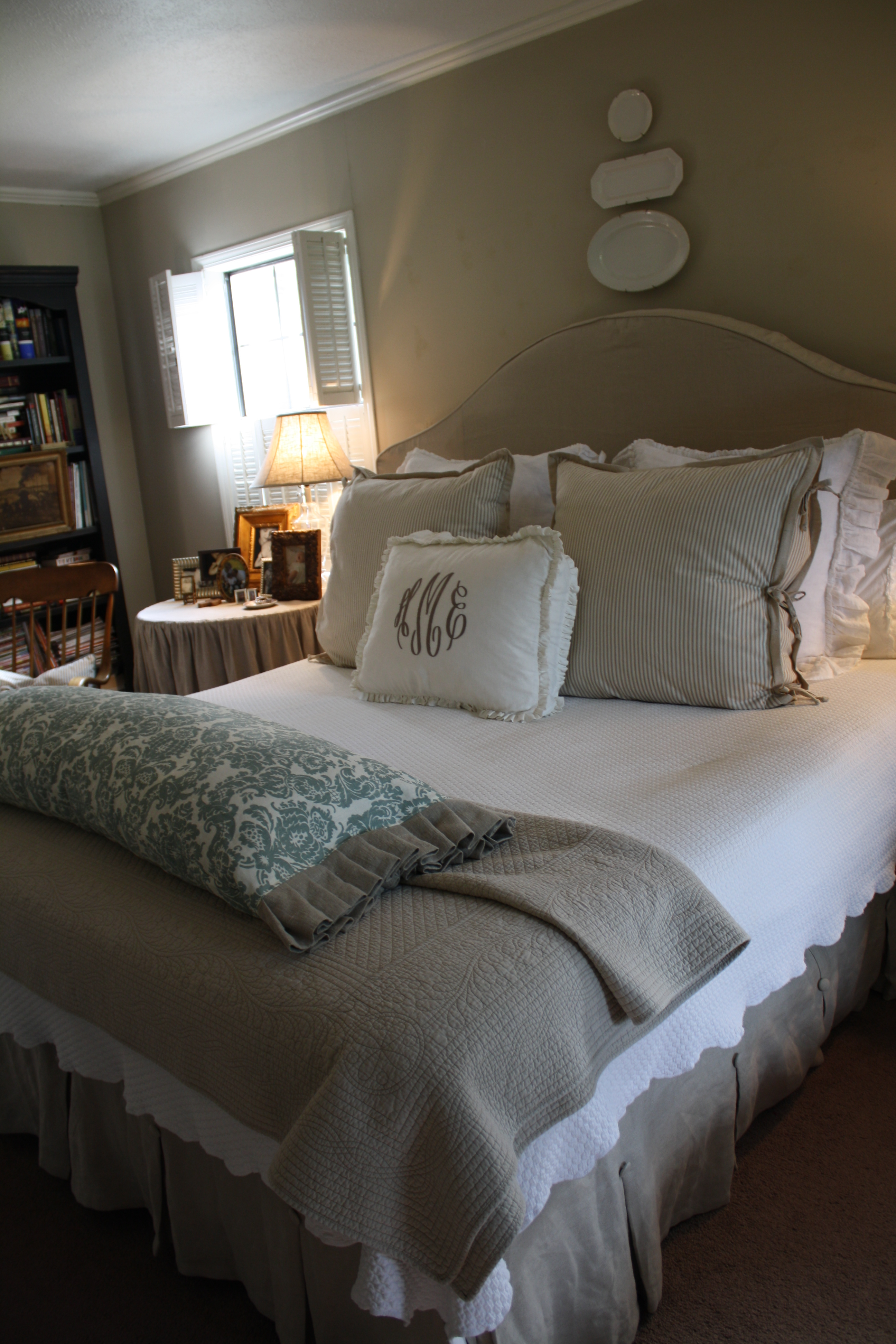my master bedroom redo holly mathis interiors 14140 | leftview